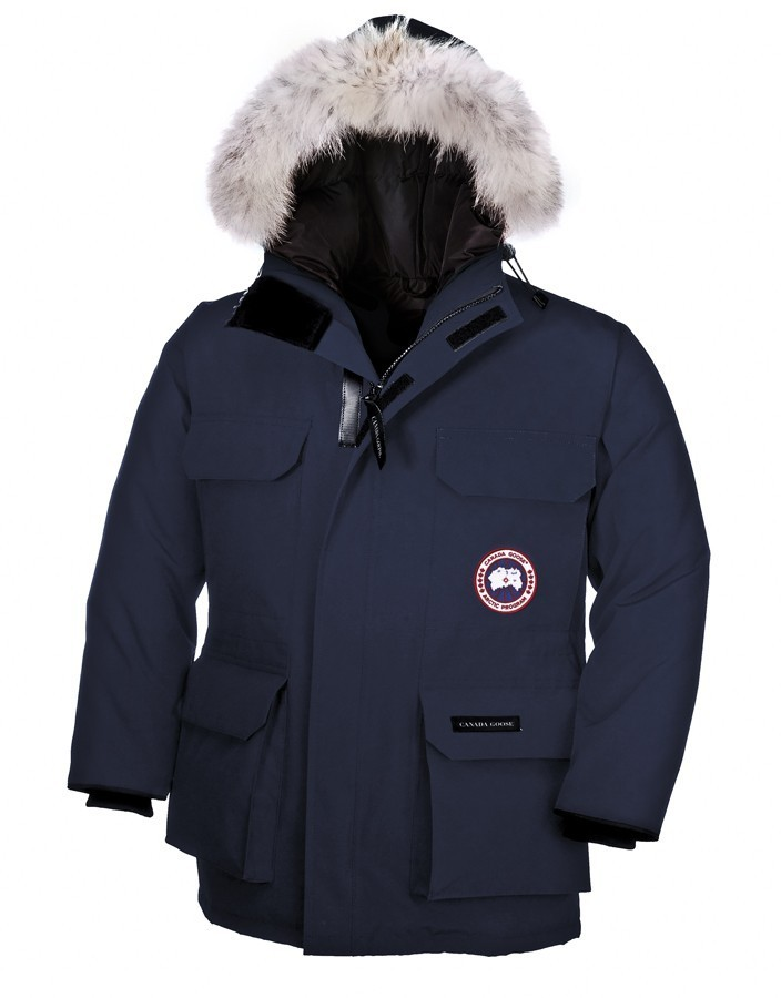 canada goose expedition
