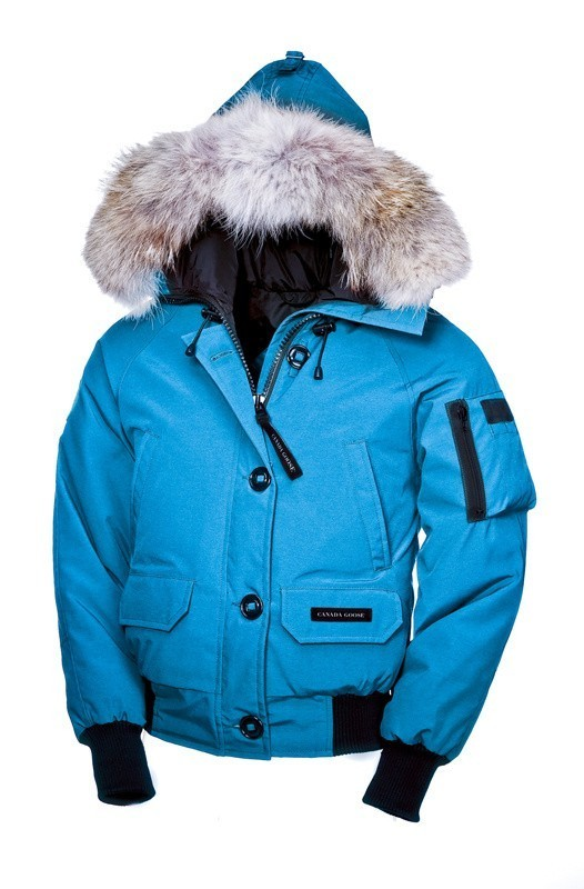 canada goose chilliwack bomber femme pas cher